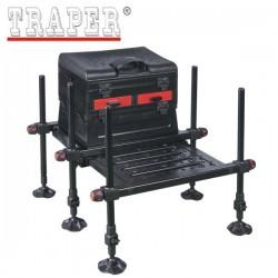 Kosz Traper z platformą Ultra 25mm 12kg